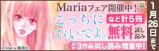 Mariaフェア