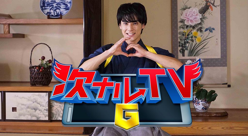 次ナルTV-G