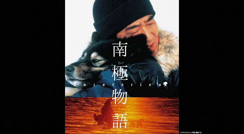 南極物語の画像 p1_30
