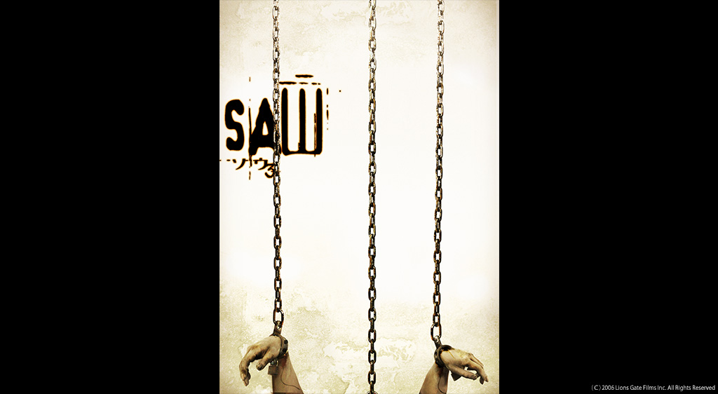 SAW3(ソウ3)