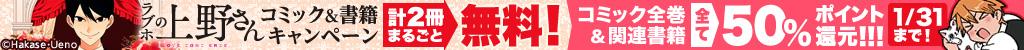 「ラブホの上野さん」キャンペーン