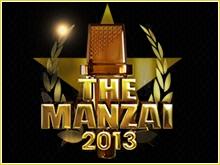 THE MANZAI 2013