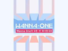 Wanna One GO