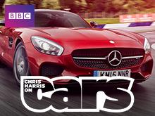 クリス・ハリスのスーパーカー試乗インプレッション