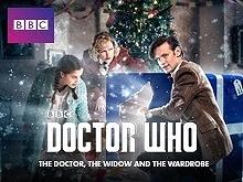 ドクター・フー:シリーズ6 クリスマススペシャル:クリスマスイヴの奇跡