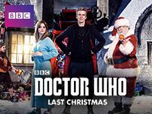 ドクター・フー ニュー・ジェネレーション vol.5 クリスマススペシャル:最後のクリスマス