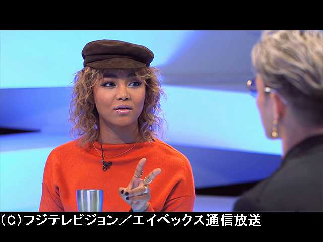 <Vol.Ⅶ>Crystal Kay ×LOVE or NOT ♪