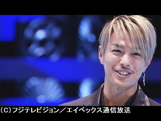 <Vol.ⅩⅥ>清水翔太 ×LOVE or NOT ♪