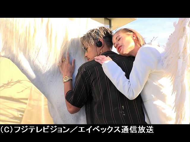<Vol.ⅩⅩⅢ>今市隆二ソロプロジェクト「Angel」 MU…