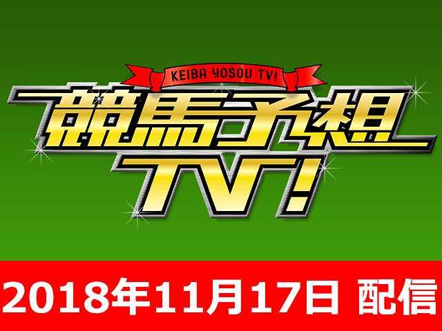 11/17号 マイルCS ほか