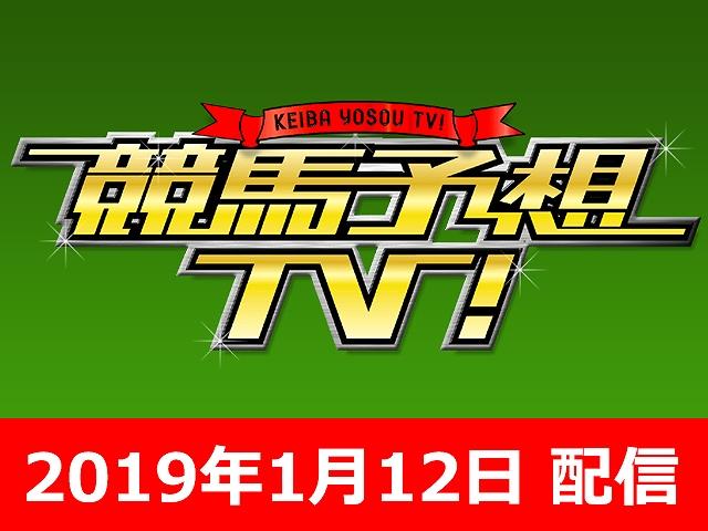 1/12号 日経新春杯 京成杯 ほか