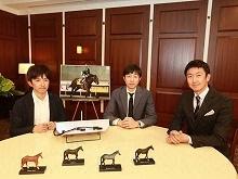 キズナ復帰初戦で勝利なるか!?産経大阪杯プレイバッ…