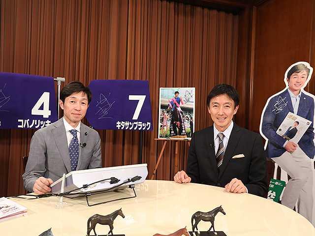 高松宮記念・大阪杯・桜花賞プレイバック