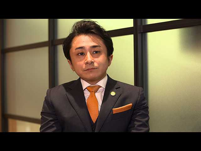 【無料】2017/12/13放送 垣内俊哉(株式会社ミライロ…