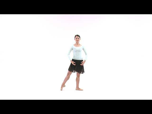 #10 バレエ