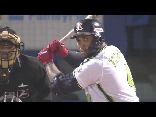 【公式戦】4月17日 対 阪神 ハイライト