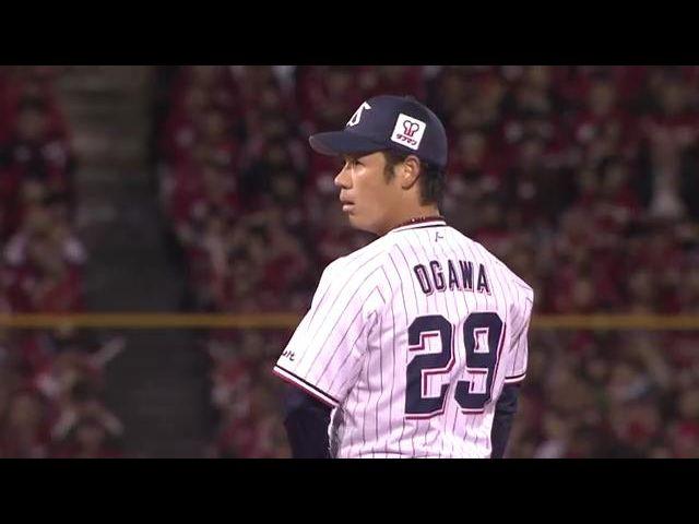 【公式戦】4月27日 対 広島 ハイライト