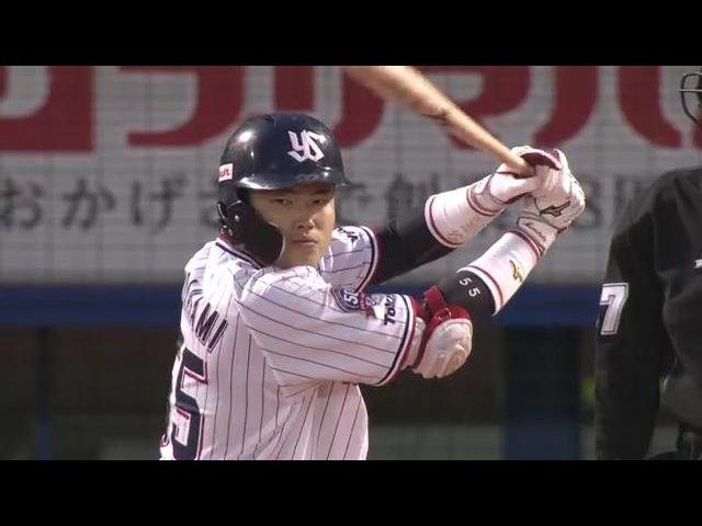 【公式戦】5月7日 対 阪神 ハイライト