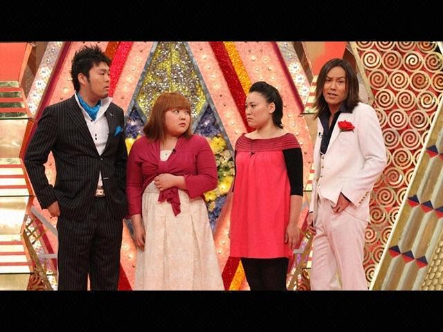 2008/11/5放送 爆笑レッドカーペット