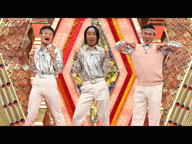 2009/1/28放送 爆笑レッドカーペット