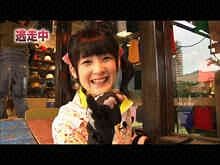 2012/4/8放送 逃走中2012~ラストミッション~