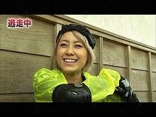 2014/7/6放送 逃走中2014~白雪姫と七人の侍~