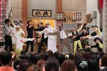 2010/9/8放送 爆笑レッドシアター