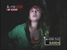 2007/8/5 放送 【逃走中】森の公園