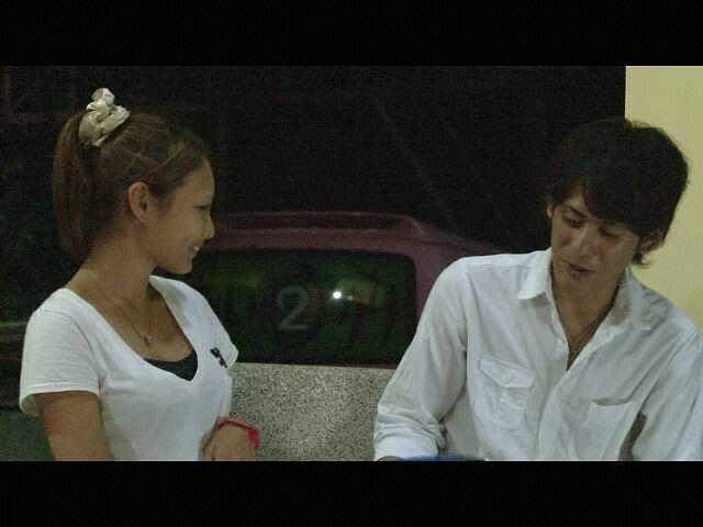 第7話 2012年3月17日放送 ~天然男と見返りのない女~