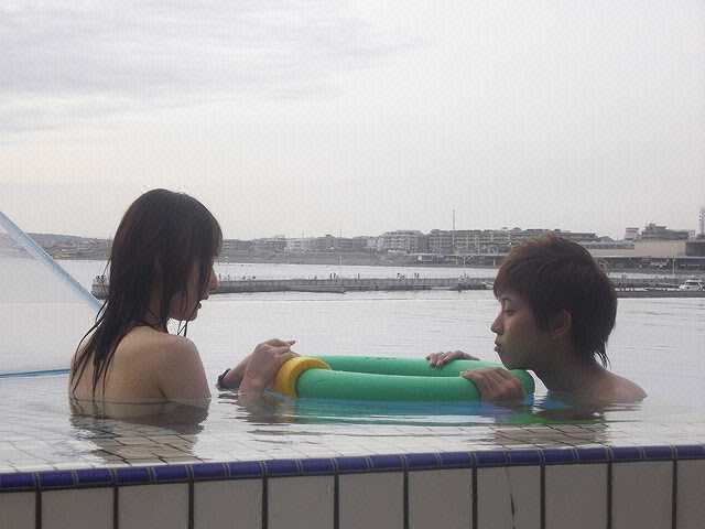 #5 2012年8月4日放送 ~フラれ女に彼氏をつくってあげ…