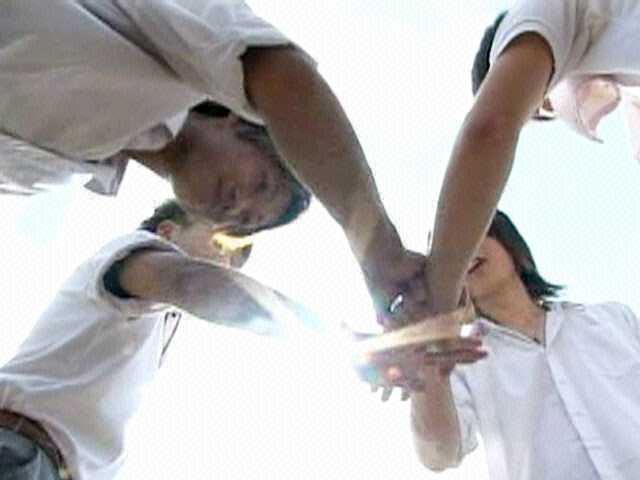 #8 2012年9月15日放送 恋愛林間学校 高校生ひと夏の…