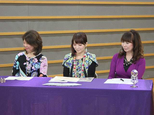 #15 2013年1月5日放送 2013年 恋の開運スペシャル