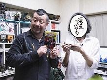 漫道コバヤシ漫画大賞2015発表SP!!