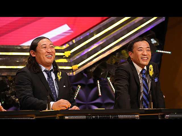 第15回 2016/6/11放送 IPPONグランプリ