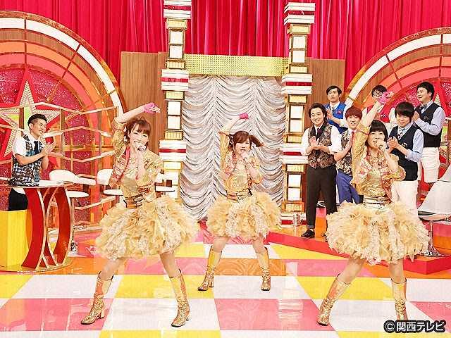 #5 2014年8月13日放送 異色過ぎるアラフォーアイドル