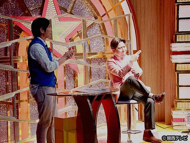 #8 2014年9月3日放送 回転寿司の(秘)裏側公開
