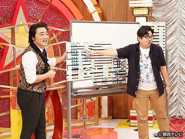 #10 2014年9月17日放送 紅白歌合戦に魅入られた男が(…