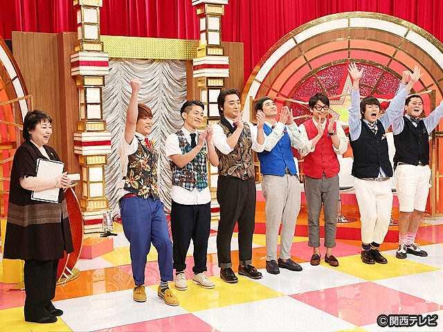 #11 2014年9月24日放送 モテたい男必見のモテテクニッ…