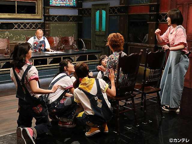 #134 2017/10/6放送 桃色つるべ~お次の方どうぞ~