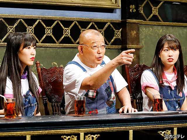 #170 2018/6/29放送 桃色つるべ~お次の方どうぞ~