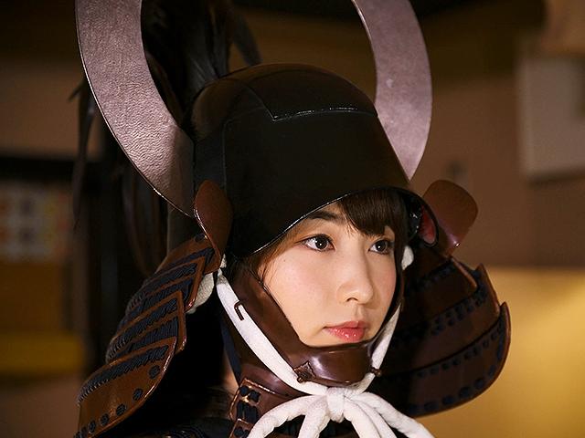 #47 甲冑:立花宗茂/美女:美音咲月