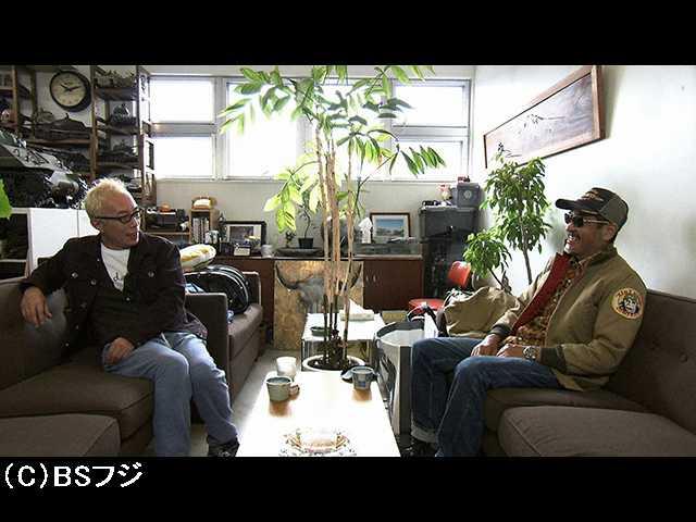 2016/12/6放送 ミリタリーブランド~神業イラストの岡…