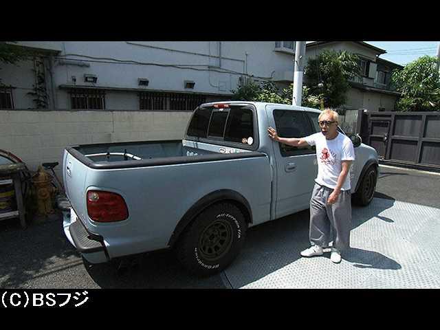 2017/7/11放送 奇跡の塗装と畑の実り