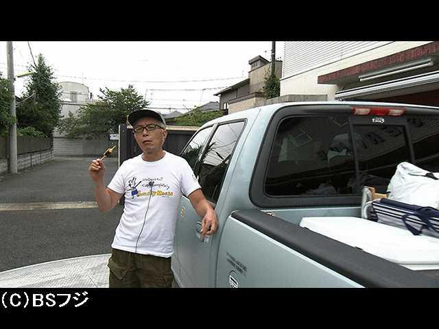 2017/10/3放送 おじさん達の終わらない夏