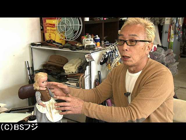 2018/2/6放送 マーブルに塗りつぶせ!