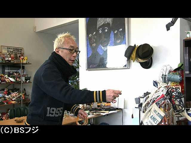 2018/4/3放送 ようこそ!天才のアナログ工房へ