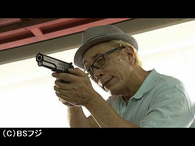 2018/8/14放送 おじさん達の熱い夏2018
