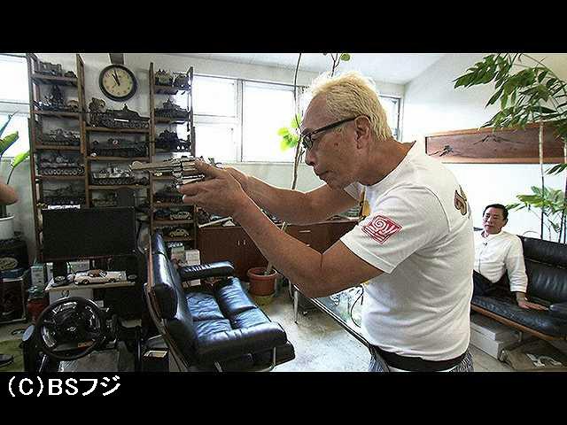 2018/9/11放送 世田谷シューティングクラブ