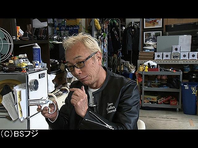 2019/1/15放送 おもちゃレストア事情