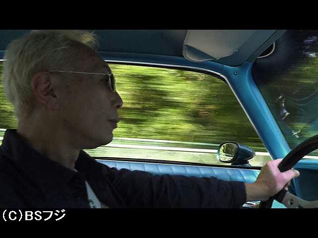 【無料】2018/11/13放送 秋空なら愛車に乗って